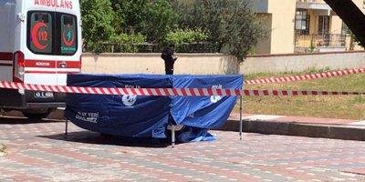 Manisa'da cinnet dehşeti: 3 ölü