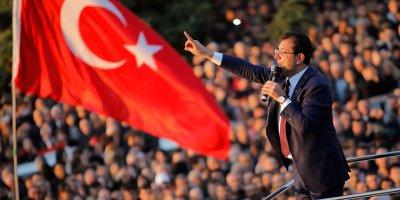 İmamoğlu İstanbul'a seslendi