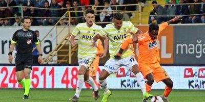 Fenerbahçe'de yine olmadı