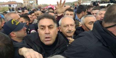 Şehidin babası Kılıçdaroğlu'nun gelmesini istememiş