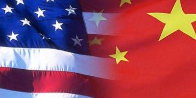 Çin'den ABD'ye İran resti