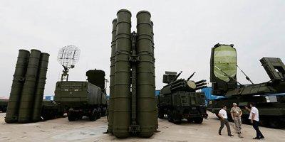 Rusya S-400'lerin teslim tarihini açıkladı