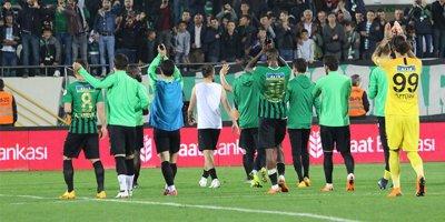 Ziraat Türkiye Kupası'nda ilk finalisti belli oldu
