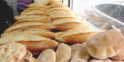Ankara'da ekmeğe yüzde 25 zam!