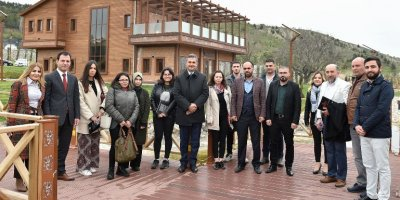 Kıbrıs Kanyonu Projesi'nin startı verildi