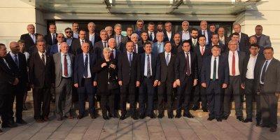 Ankara siyasetine Kırşehir damgası