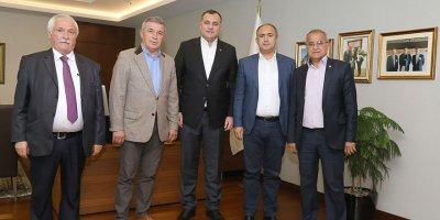 Taşdelen: Şeffaf ve katılımcı belediyecilik anlayışı sürecek