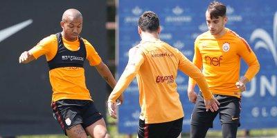 Galatasaray, A. Konyaspor hazırlıklarını tamamlandı