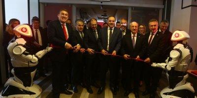 Geleceğin teknolojileri Türkiye'de geliştirilecek