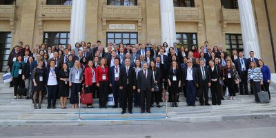 Sağlıkta Türkiye'nin dünyadaki yeri tartışıldı