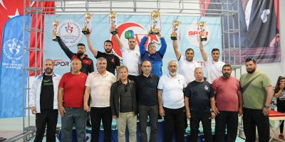Şampiyon Ankara ASKİ