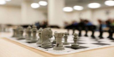 Yenimahalleli çocukların satranç heyecanı