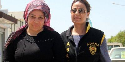 Hamile kumasını öldüren kadın tutuklandı