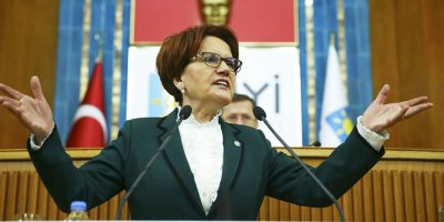 Meral Akşener: Yargı adına utanıyorum