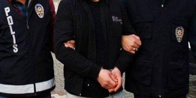Ankara'da büyük rüşvet operasyonu