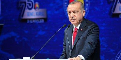 Cumhurbaşkanı Erdoğan'dan seçim talimatı