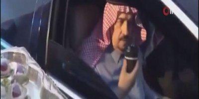 Suudi Prensten Türk ürünlerini boykot çağrısı