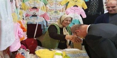 ATO Başkanı Baran, Anneler Günü'nü kutladı