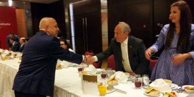 Arslan: Yıldırma politikaları devam ediyor