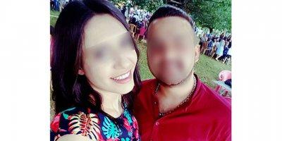 Hamile eşini 7 yerinden bıçaklayan koca yakalandı