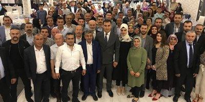 Polat: Kırıkkale'ye hizmet edeceğiz