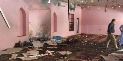 Pakistan'da camide patlama: 1 ölü