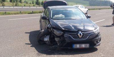 TÜİK Başkanı trafik kazası geçirdi
