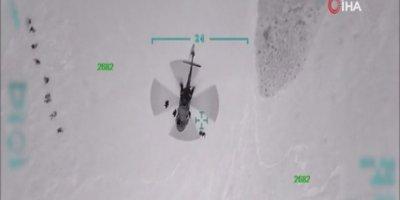 Kuzey Irak'a Pençe operasyonu