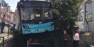 Ankara'da halk otobüsü faciası yaşandı
