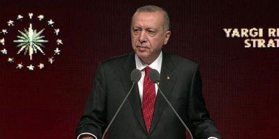 Recep Tayyip Erdoğan: Eğitim süresinin 5 yıla çıkarılmasını öngörüyoruz