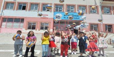 Ankara Büyükşehirden çocuklara bayram hediyesi