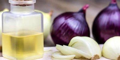 Soğan suyunun saça faydaları
