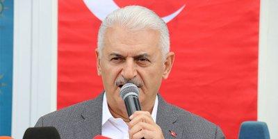 Yıldırım: İki bayram arası İstanbul bayramı var