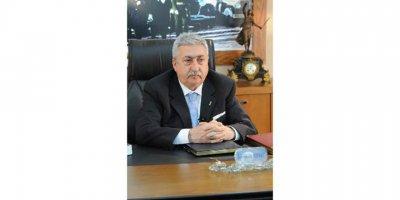 TESK Genel Başkanı Palandöken'den kaza uyarısı