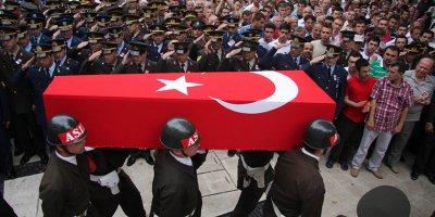 Tunceli'den acı haber geldi
