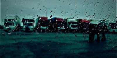 Meteoroloji'den yağmur uyarısı geldi