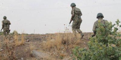 Mardin ve Bingöl'den PKK'ya darbe