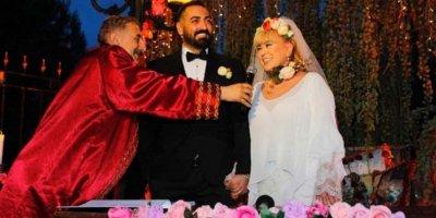 Zerrin Özer'in kocası hakkında şok iddia