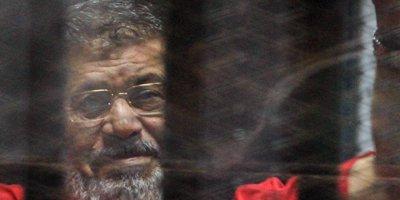 İngiliz gazetesinden flaş Mursi iddiası