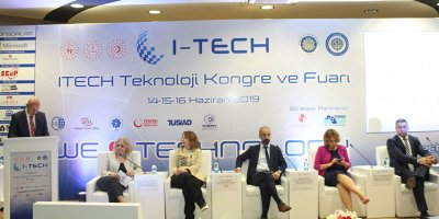 Ankara'nın dijital dönüşümünü destekliyoruz