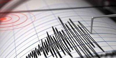Ankara Elmadağ'da deprem