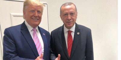 Recep Tayyip Erdoğan: F-35 ve S-400 krizi artık bitmiştir