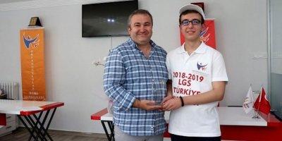 Ankara LGS şampiyonuna büyük sürpriz