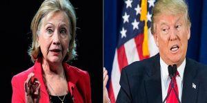 Trump'tan Rus internet korsanlarına Clinton çağrısı
