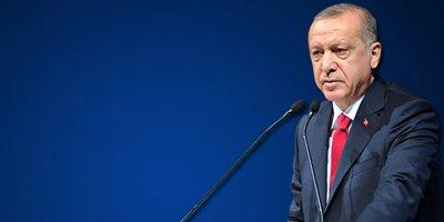 Cumhurbaşkanı Erdoğan'dan son dakika Hatay açıklaması