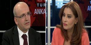 Mehmet Şimşek'ten flaş Rusya açıklaması