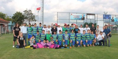 Yaşamkent İlkerspor finalde