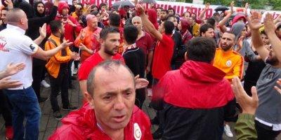 Galatasaray için mahkemeden karar çıktı