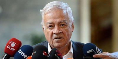 Dengir Mir Mehmet Fırat hayatını kaybetti
