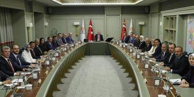 Cumhurbaşkanı Erdoğan: Suriyelilerden de katkı payı alınacak